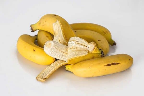 Banane Saveurs et Couleurs primeur à Talmont-Saint-Hilaire