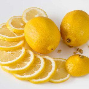 Citron jaune (Pièce)