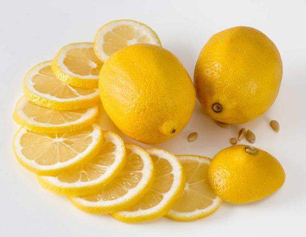 Citron jaune Saveurs et Couleurs primeur à Talmont-Saint-Hilaire