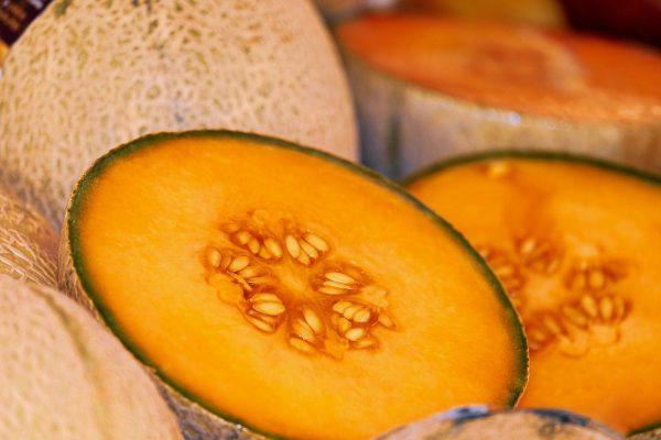 Melon Saveurs et Couleurs primeur à Talmont Saint Hilaire