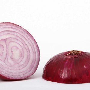 Oignon rouge (500 g)