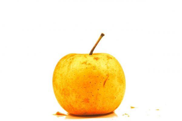 Pomme Belchard Saveurs et Couleurs primeur à Talmont-Saint-Hilaire