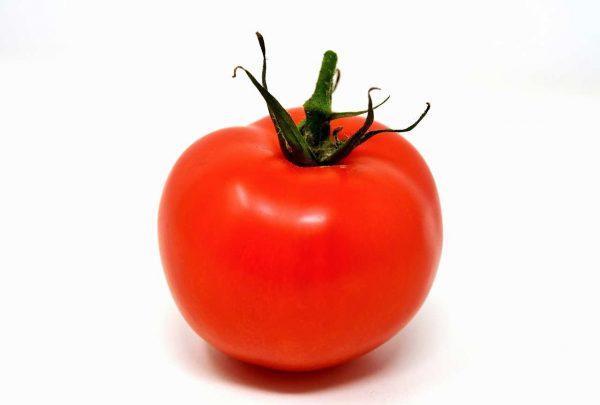 Tomate ronde blanc Saveurs et Couleurs primeur à Talmont-Saint-Hilaire