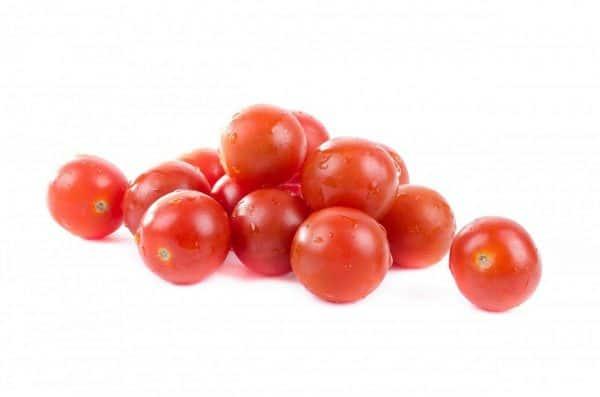 Tomates cerises Saveurs et Couleurs primeur à Talmont Saint Hilaire