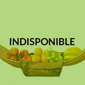 cobeilles de fruits est indisponible